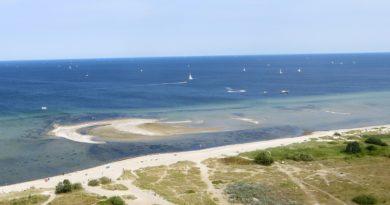 Ostsee Wetter, 7 Tage Ostseewetter, Baltic Sea
