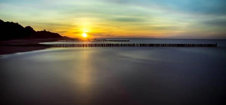 Ostsee, Baltische Meer
