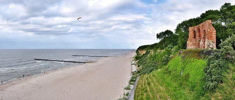 Ostsee Deutschland – die deutsche Ostseeküste