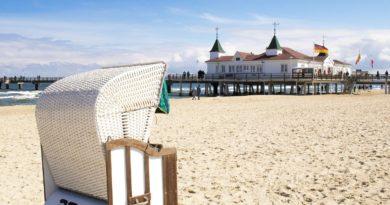 Strand Ahlbeck, Kaiserbäder Usedom, Seebad, Ostseebad, Ostseeheilbad, mein Ostseeurlaub