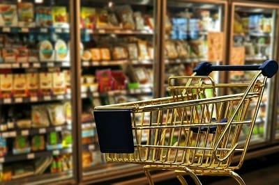 Einkaufsmöglichkeiten in Binz und Umgebung