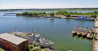 Gemeinde Peenemünde entdecken und erleben, Sommerurlaub Ostsee, Usedom, Peenemünde, Schiff, Wasser, Boote