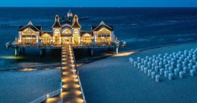 Ostseebad Sellin, entdecken,erleben, Ostseeurlaub, Urlaub an der See, Ostsee